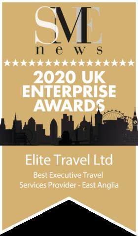 Enterprise Awards Logo